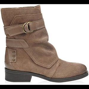 Fergie Neptune Boot/bootie size 6.5